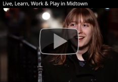 Live, Learn, Work & Play in Midtown Detroit - Wayne State University